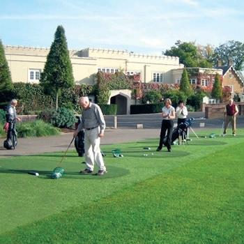 Image Result For Golf Courses Near Saffron Walden