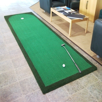 Best Putting Greens Indoor Ideas - Interior Design Ideas ...