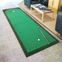 Portable Indoor / Outdoor Practise Putting Green
