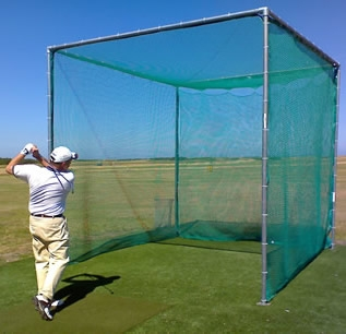 Artificial Practice Mats And Nets Merit Golf Putting