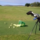 Tee Anywhere at Conwy Golf Club